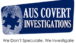 High Rated Private Detective, Private Investigator Sydney – AusCovert Investigations