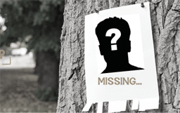 locate missing persons
